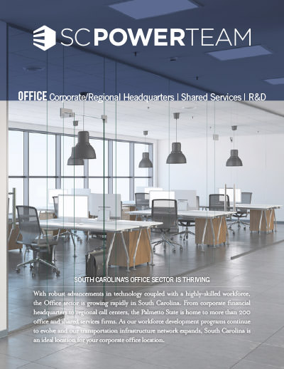 Office / Headquarters Brochure