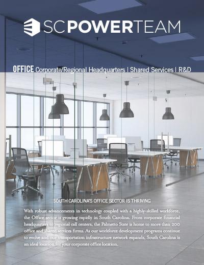 Office / Headquarters Brochure
