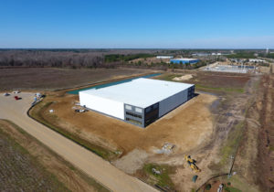 Kingstree Spec Bldg